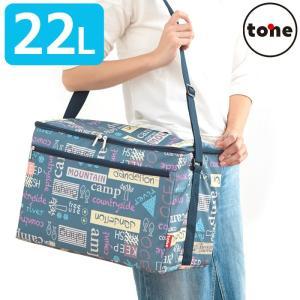 保冷バッグ ソフトボックス 22L レジャー 内側防水 ファスナー付き かばん アウトドアバッグ