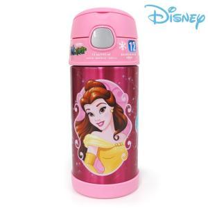 ディズニー 水筒 プリンセス 子供 ステンレス 直飲み サーモス 女の子 THERMOS
