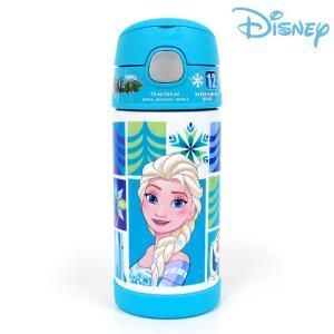 ディズニー アナと雪の女王 水筒 直飲み サーモス ステンレス ストロー キッズ 子供 女の子 魔法瓶|bee8