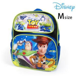 ディズニー トイストーリー リュック M バックパック 子供 男の子 旅行 バッグ|bee8