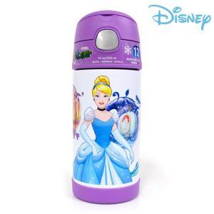 ディズニー プリンセス 水筒 直飲み サーモス キッズ 子供 女の子 ステンレス 355ml|bee8