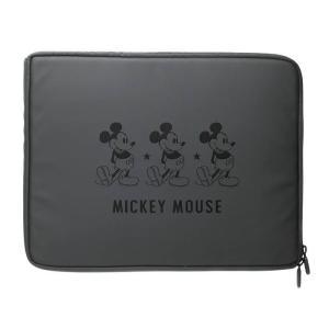 人気のディズニーキャラクター、ミッキーマウスがデザインされたかわいくて、4層構造の特殊フォームで機器...