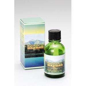 ハイパワーマグマン 20g 高濃縮タイプ水溶性植物ミネラル栄養補助食品|beeluck2007