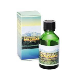 ハイパワーマグマン50g/高濃縮タイプ水溶性植物ミネラルの栄養補助食品|beeluck2007