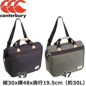 canterbury / カンタベリー ラグビー AB07468 SHOULDER BAG