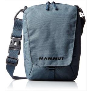 マムート(MAMMUT) 2520-00651 ショルダーバッグ Tasch Pouch M?lange 2L beethree