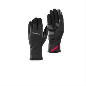 MAMMUT 1090-05850 マムート(MAMMUT)Fleece Pro Glove 0001 beethree