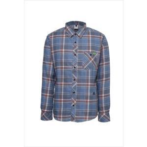 セール(SALE)処分!! PH552LS16-IND (メンズ)(フェニックス)Phenix アウトドア長袖シャツ Solda Check Shirts (長袖シャツ)|beethree