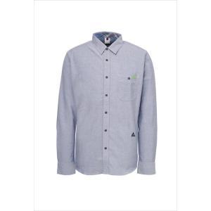 セール(SALE)処分!! PH552LS16-NV (メンズ)(フェニックス)Phenix アウトドア長袖シャツ Solda Check Shirts (長袖シャツ)|beethree