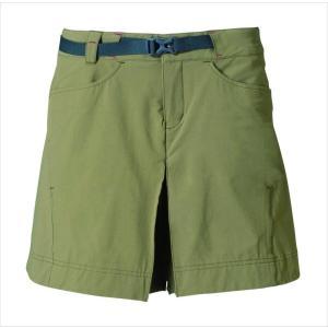 PHENIX(フェニックス) PH522SP70-OD (レディース)Airy Short Pants (アウトドア)(ショートパンツ)|beethree