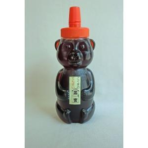 ビート(てんさい)の糖液と糖蜜をブレンドして作った黒蜜です。イノシトールが多く含まれていて味はビート...