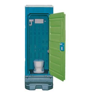 仮設トイレ災害用 備蓄トイレ 非水洗洋式(GX-WKP) 便槽付|beever