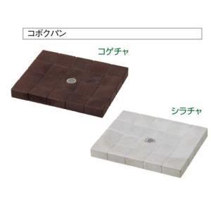水栓柱 立水栓 【ウォータービュー】 コボク パン(水受け) beever