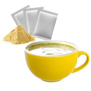 バーニングダイエット チキンスープ <ジンジャー> 5g×31包入り3種のしょうがと3種のペッパー Burning Diet CHICKEN SOUP|befile|02