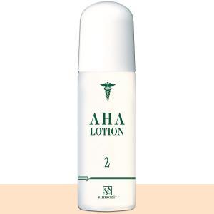 ふきとり化粧水 サンソリット AHAローション|befile