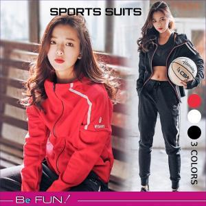 男女共用 上下スーツ スポーツウェア ジム 爆発的人気モデル カジュアルウェア お洒落 パーカー ジョガーパンツ フィットネス   送料無料|befun