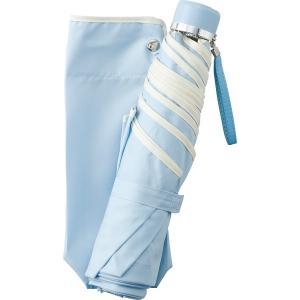 耐風式 折りたたみミニ傘ブルー(別倉庫発送)|behatu