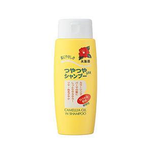 大島椿 つやつやシャンプー 250ml|behatu