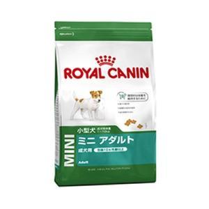 ロイヤルカナン SHN ミニアダルト 小型犬 成犬用 2kg|behatu