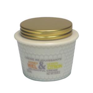 ロクシタン ハニーレモン ディライトフルボディクリーム 250ml|behatu