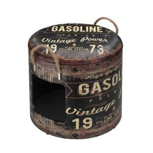 D&D ペットボックス クラシック ガソリン|behatu