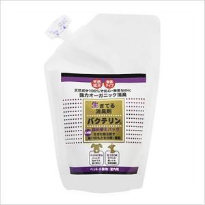 サンメイト バクテリン 詰め替えパック 500ml|behatu