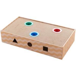 ニャンコロビー ボックス|behatu
