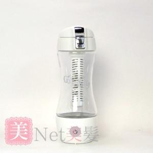 ジームスシルキー 高濃度水素水が作れる 充電式携帯型水素水生成器