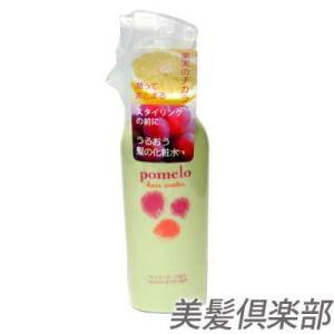 ポメロ うるおう髪の化粧水 150ml|behatu