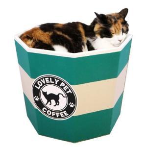 猫カップ (カフェ)|behatu