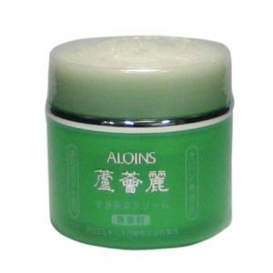 アロインス ロカイレイ (蘆薈麗)全身薬用クリーム185g(医薬部外品)|behatu