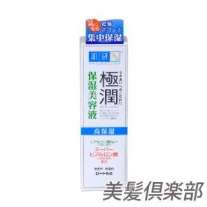 ロート製薬 ハダラボ 極潤 保湿美容液 30g|behatu