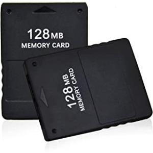 PlayStation 2 PS2メモリーカード 128MB