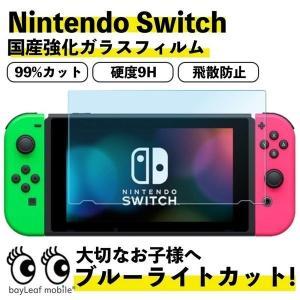 Nintendo Switch ニンテンドースイッチ ブルーライトカット 99%カット 目に優しい ...