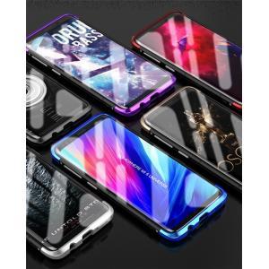 GalaxyS9 galaxy s9+ ケース カバー アルミ ハードケース ミックス ギャラクシーs9プラス 背面カバー メンズ かっこいい|beineix-store|05