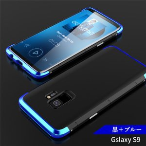 GalaxyS9 galaxy s9+ ケース カバー アルミ ハードケース ミックス ギャラクシーs9プラス 背面カバー メンズ かっこいい|beineix-store|08