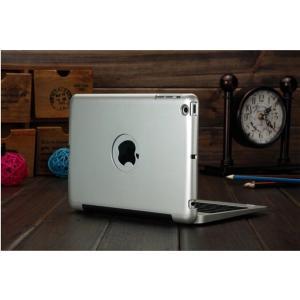 iPad mini1/2/3 キーボードケース  ipad mini カバー ipad mini キーボードbluetoothアイパッドミニ  キーボードipad mini retinaキーボードケース