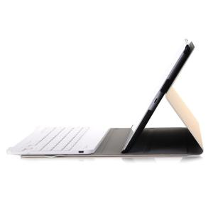 iPad 4 iPad 3 iPad 2 キーボード ケース  Bluetooth 薄型 アイパッド4 アイパッド3 アイパッド2 キーボード付きケース 分離式 iPad 2/3/4 ケース|beineix-store|13