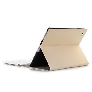 iPad 4 iPad 3 iPad 2 キーボード ケース  Bluetooth 薄型 アイパッド4 アイパッド3 アイパッド2 キーボード付きケース 分離式 iPad 2/3/4 ケース|beineix-store|14