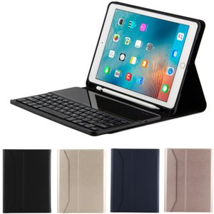 キーボード付きの便利な保護ケースです。 アップルペンシルを頻繁に使う方にお勧め。  マグネット分離式...