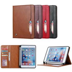ペンホルダー内蔵 2019 新型 iPad mini 5 Air3 mini4 iPadPro11 ...