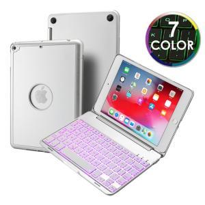 素材:アルミ+ABS樹脂  オートスリープ機能付き2019年型iPadmini5 iPadmini4...