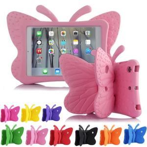 子供 蝶々 2019 iPad mini5 mini4 Air3 iPad6 iPad5 iPad ...