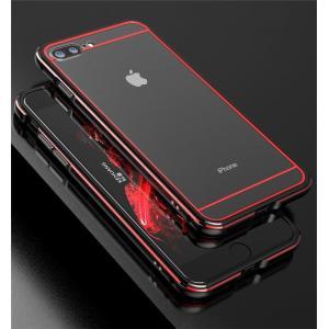 195ea5b10b 液晶ガラスフィルム付き iPhone X アイフォンX iPhone8 iPhone7 Plus ケース クリア 透明 ハードケース ...