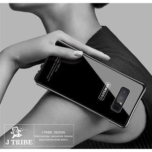 Galaxy Note8 ギャラクシーノート8 ガラスケース アルミバンパー Glass 強化ガラス Galaxy SC-01K SCV37 カバー カラフル|beineix-store|05