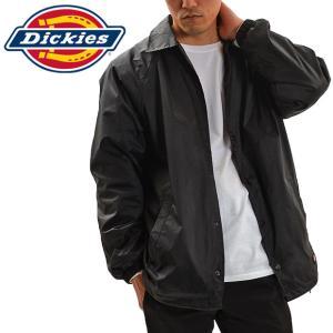 ディッキーズ ジャケット ナイロンジャケット 76242