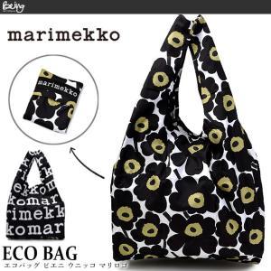 メール便対応 マリメッコ エコバッグ MARIMEKKO ECO BAG 038965 040470...