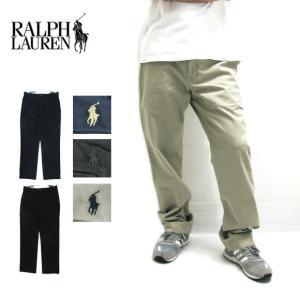 送料無料 【メール便配送】ラルフローレン POLO Ralph Lauren ベッドフォード チノパンツ メンズ ボトム ズボンBEDFORD CHINO PANTS|being-yah