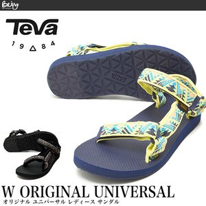 【箱なし】Teva テバ サンダル レディース オリジナル ユニバーサル 1003987 (メール便不可) being-yah