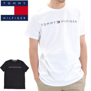 送料無料 【メール便配送】TOMMY HILFIGER トミーヒルフィガー 78E9883 半袖Tシャツ TJ TALENT being-yah